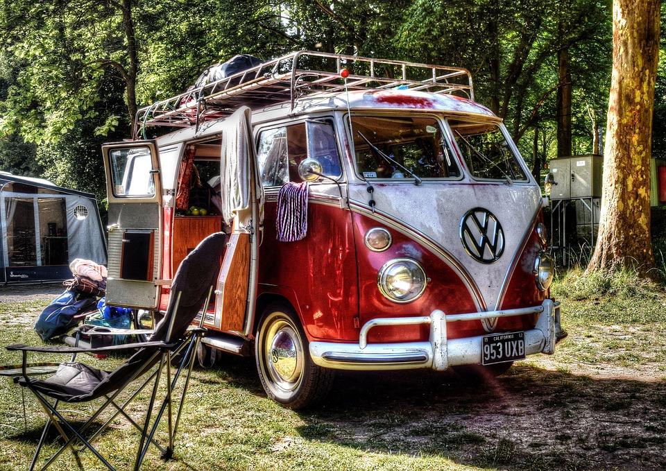 Camping de Lalbrade