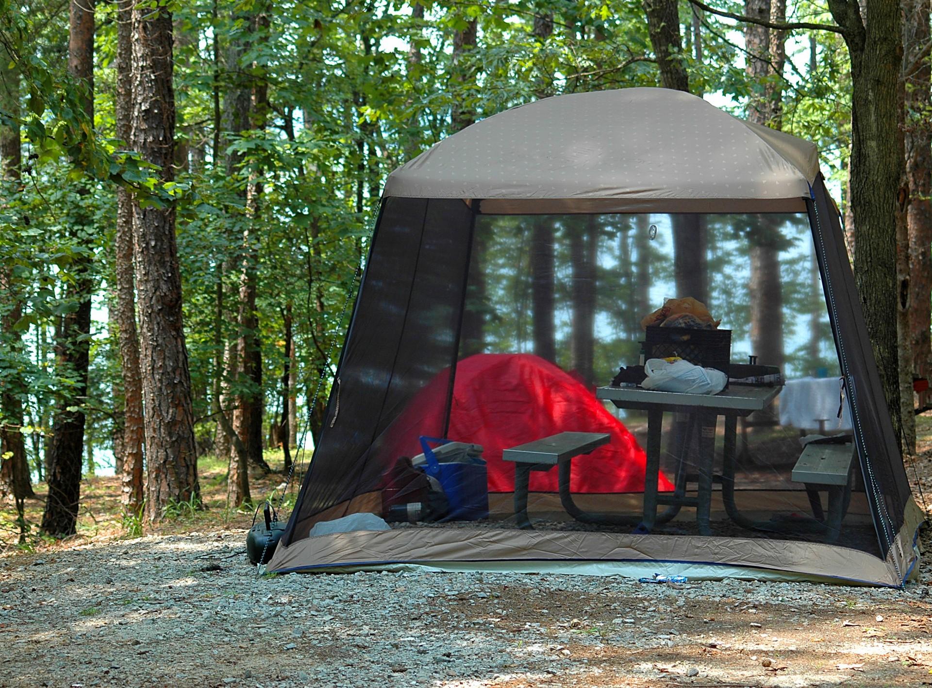 Camping le Fiscalou