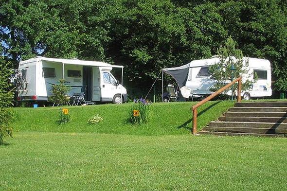 Camping naturiste La Jenny